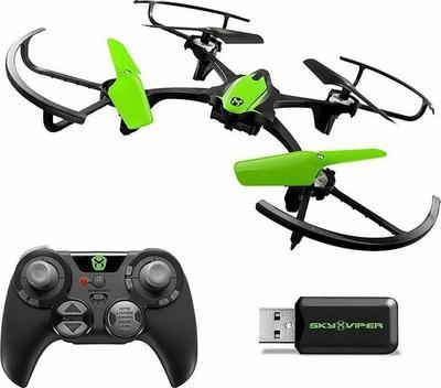 Sky Viper s1700 Stunt Drone Drohne