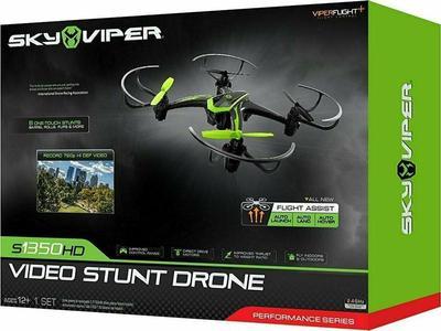 Sky Viper s1350HD Video Stunt Drone