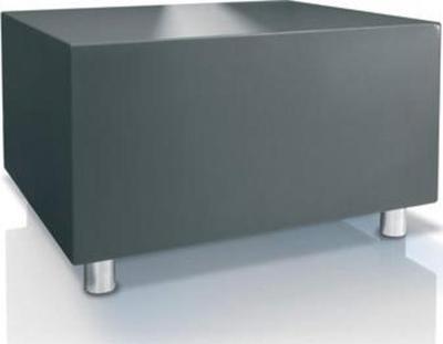 Loewe Audiovision 4 Sound System kina domowego