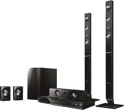 Samsung HT-D6730W System kina domowego