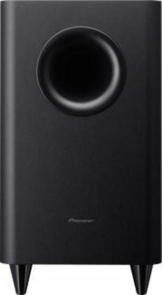 Pioneer HTP-070 front