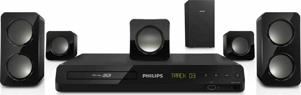 Philips HTB3560X front