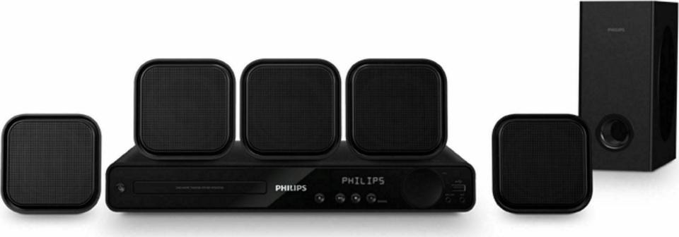 Philips HTS3371 front