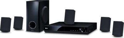 LG DH4130S Home Cinema System