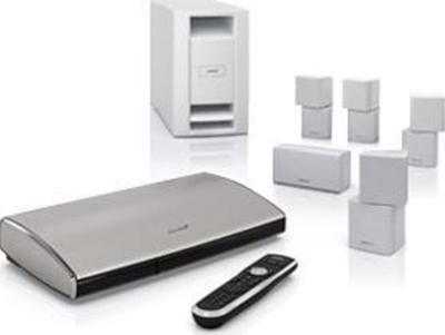 Bose Lifestyle 520 Home Cinema System