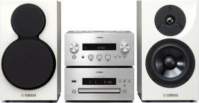 Yamaha MCR-840 System kina domowego