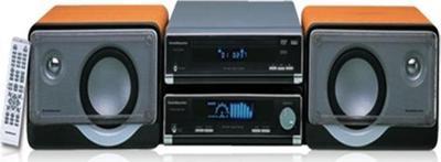 GoldMaster DVA-804 System kina domowego
