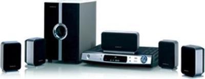 GoldMaster DVP-8000 System kina domowego