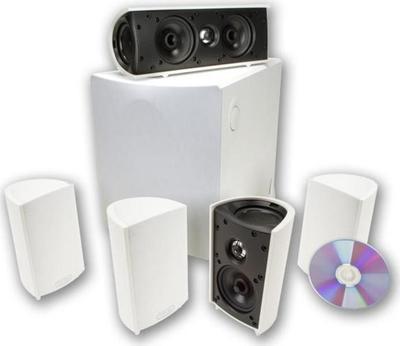Definitive Technology ProCinema 600 Home Cinema System