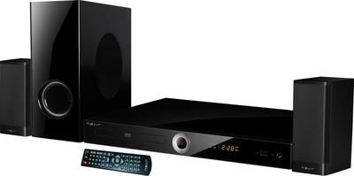Nevir NVR-711DCDU System kina domowego