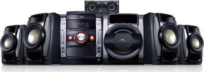 LG DM7630 Home Cinema System