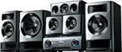 Sony HT-M22 Home Cinema System
