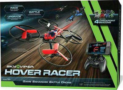 Sky Viper Hover Racer Game Enhanced Battle and Racing Drone Drohne
