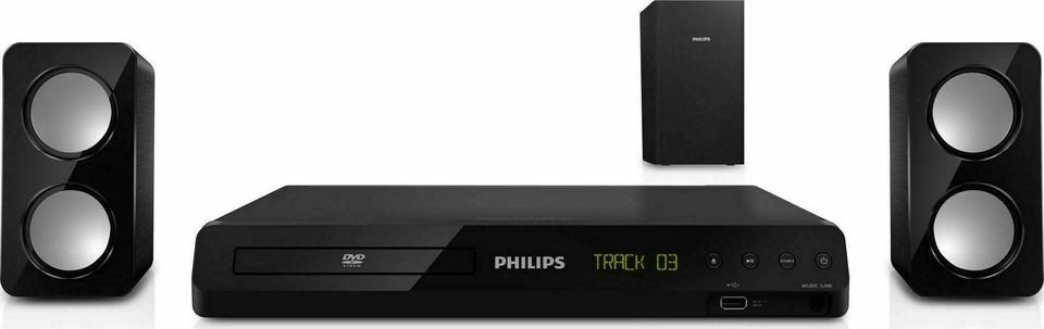 Philips HTB3260 front