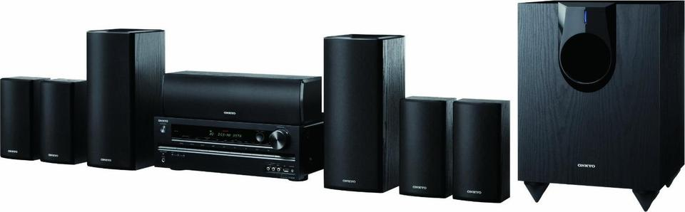 Onkyo HT-S5400 front