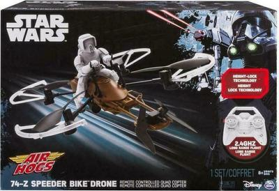 Air Hogs Star Wars Speeder Bike