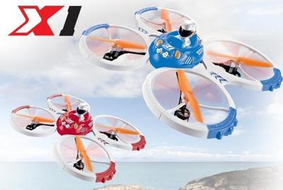Song Yang Toys X1 Drone