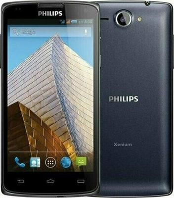 Philips Xenium V8526 Mobile Phone
