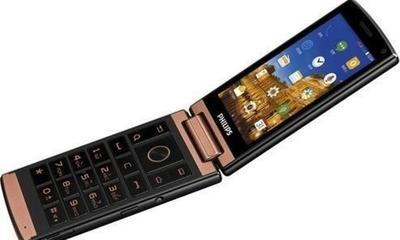 Philips V989 Mobile Phone