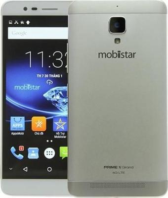 Mobiistar Prime X Grand Mobile Phone