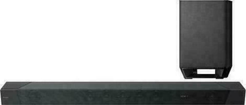 Sony HT-ST5000 home cinema system