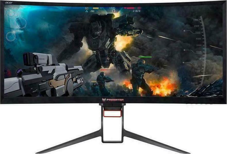 Acer Predator Z35P Monitor