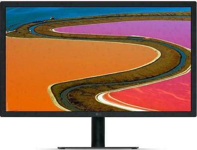 LG UltraFine 4K 22MD4KA Monitor