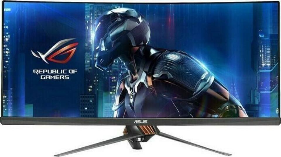 Asus PG348Q Monitor