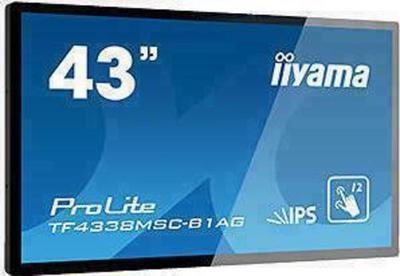 Iiyama ProLite TF4338MSC-B1AG