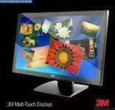 3M Microtouch M2767PW