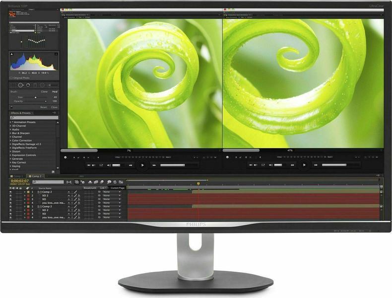 Philips 328P6VJEB monitor