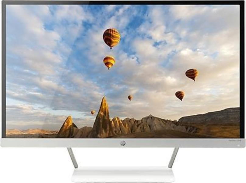 HP Pavilion 27xw Monitor