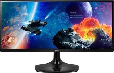 LG 25UM57 Monitor