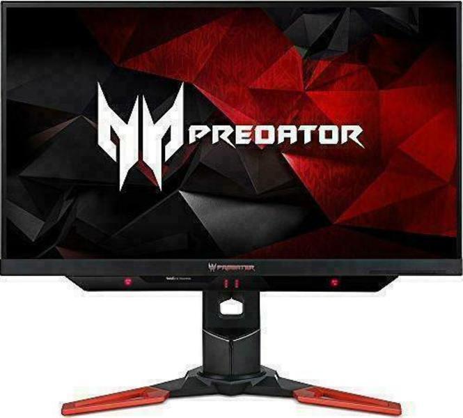 Acer Predator XB271HUTbmiprz Monitor
