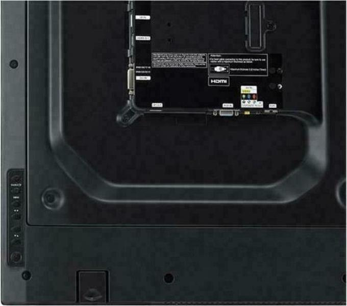 Samsung UE55C monitor
