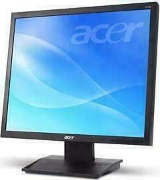 Acer V173 Monitor