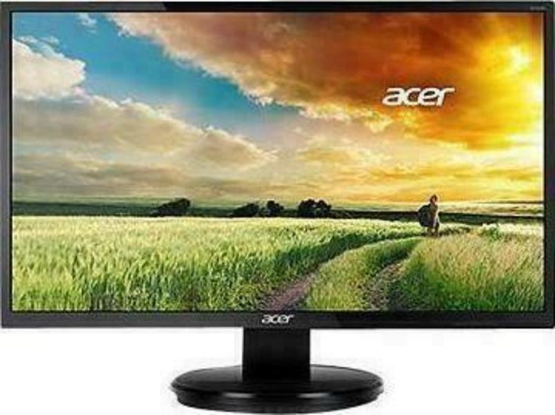 Acer K272HULEbmidpx monitor