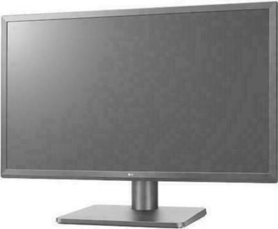 LG 27UD58P Monitor