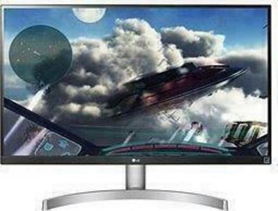 LG 27UK600 Monitor