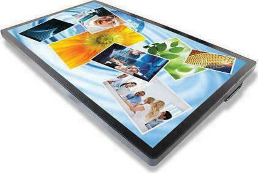 3M MultiTouch C6587PW Monitor