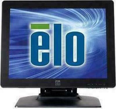 Elo 1523L IntelliTouch Pro Monitor