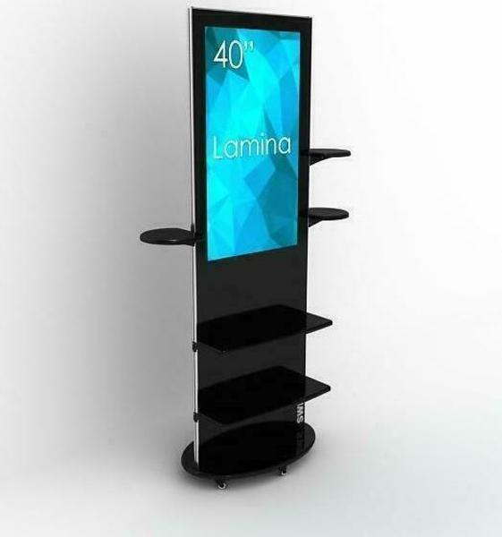 SWEDX SWL-40K8 monitor