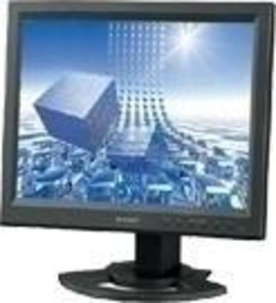 Sharp LL-1513D Monitor