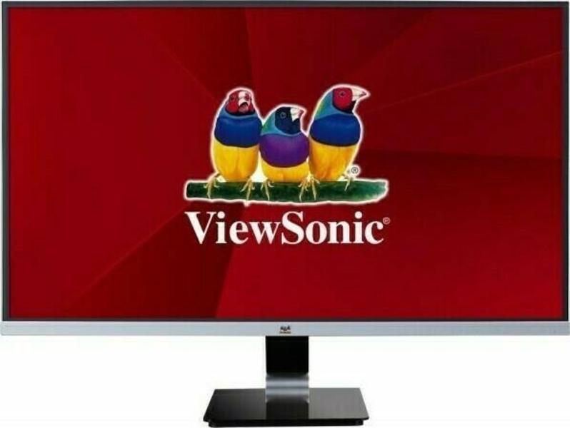 ViewSonic VX2778-smhd Monitor