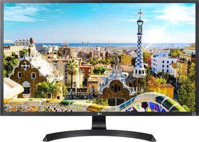 LG 32UD60 Monitor