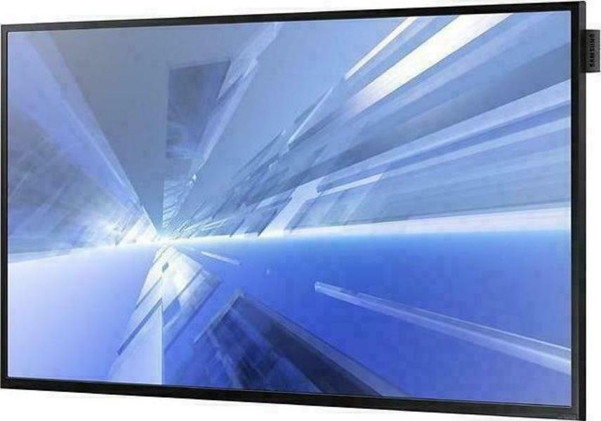 Samsung DB32D monitor