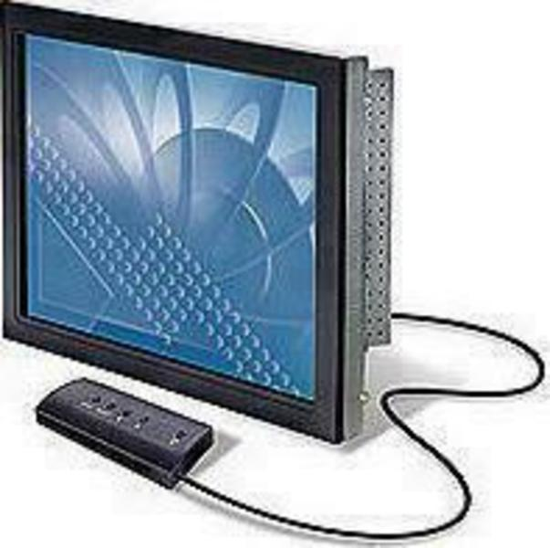 3M MicroTouch C1500SS Monitor