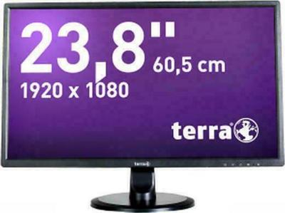 Wortmann Terra LED 2446W Monitor