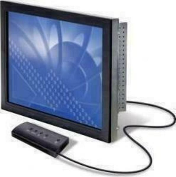3M MicroTouch C1500SS Serial Slimline Monitor