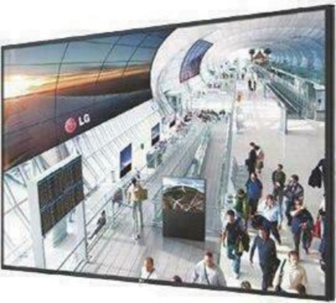 LG 42WS50MW Monitor